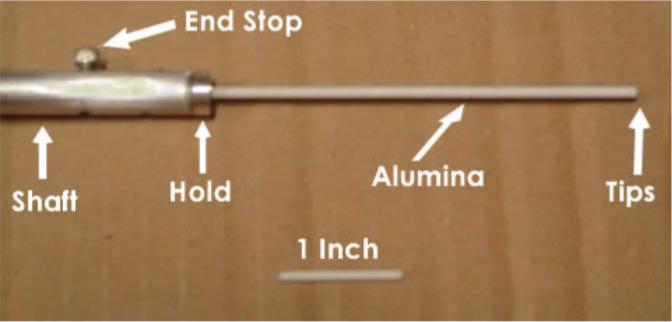 probe head