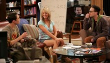 pace ghost in big bang theory
